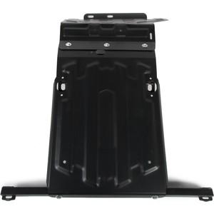 Защита картера АвтоБРОНЯ для Lada 4х4 (2001-н.в.), сталь 2 мм, 1.06006.1