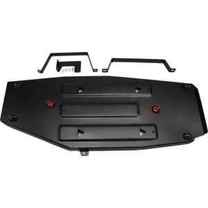 Защита топливного бака АвтоБРОНЯ для Lexus NX 200/200t (2014-н.в.) / Toyota Rav4 (2013-2015 / 2015-н.в.), сталь 2 мм, 111.05779.1 передний и задний бампер lexus nx style для toyota rav4 2015