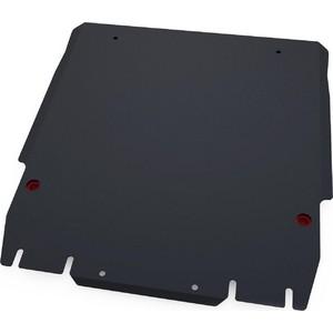 Защита картера и КПП АвтоБРОНЯ для Lifan Breez (2006-н.в.), сталь 2 мм, 111.03301.1