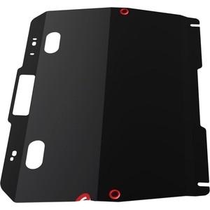 Защита картера и КПП АвтоБРОНЯ для Mazda 6 (2007-2012), сталь 2 мм, 111.03805.2