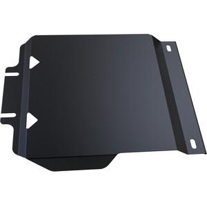 Защита картера АвтоБРОНЯ для Nissan Patrol (2010-н.в.), сталь 2 мм, 111.04122.1