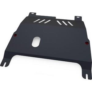 Защита картера и КПП АвтоБРОНЯ для Opel Insignia FWD (2009-2016), сталь 2 мм, 111.04205.1