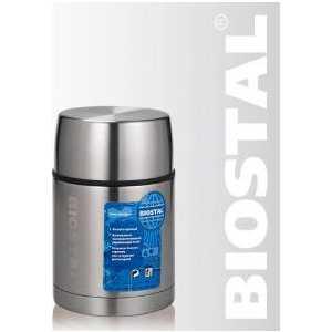 Термос для еды 0.6 л Biostal Авто суповой NRP-600