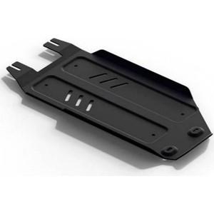 Защита КПП АвтоБРОНЯ для Subaru Forester АКПП (2013-2018), сталь 2 мм, 111.05420.2