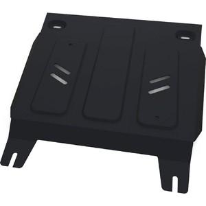 Защита РК АвтоБРОНЯ для Toyota Hilux 4WD (2015-н.в.), сталь 2 мм, 111.09504.1