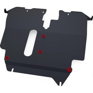 цена на Защита картера и КПП АвтоБРОНЯ для Toyota Spacio (1997-2001), сталь 2 мм, 111.05726.1
