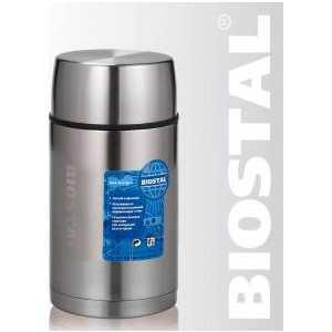 Термос для еды 1 л Biostal Авто суповой NRP-1000