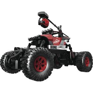 Бггги РУ 1Toy 2,4GHz, 4WD, wifi кам. 480p, 1:16, красный (Т10972)