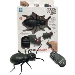 Интерактивная игрушка 1Toy Робо-муравей на ИК управлении (Т10901)