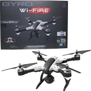Квадрокоптер 1Toy GYRO-WI-FIRE складной (Т10807)