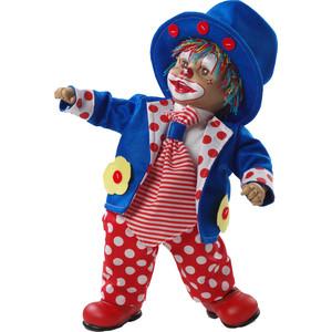 Кукла Arias ELEGANCE Клоун 50 см (Т59776)