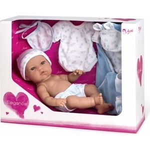 Кукла Arias ELEGANCE винил. 33 см. (Т11079)