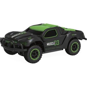 Машина РУ 1Toy Раллийная, 1:43 зеленая (Т10940)