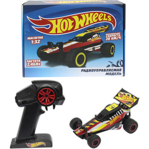 Машина РУ 1Toy Hot Wheels Багги (Т10968)