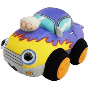 Мягкая игрушка 1Toy Дразнюка-БИБИ Автомобильчик,15см. (Т12047)