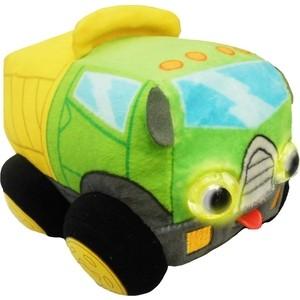 Мягкая игрушка 1Toy Дразнюка-БИБИ Грузовичок,15см. (Т12046)