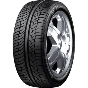 Летние шины Michelin 235/65 R17 108V 4X4 Diamaris