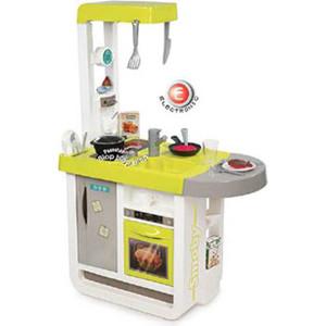Детская кухня Smoby Электронная Cherry (310908)