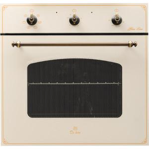 Электрический духовой шкаф DeLuxe 6006.03 эшв -037