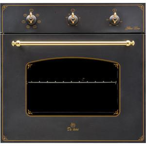 Электрический духовой шкаф DeLuxe 6006.03 эшв -061
