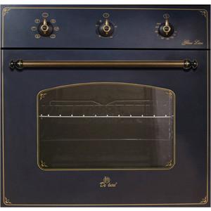 лучшая цена Электрический духовой шкаф DeLuxe 6006.03 эшв -062