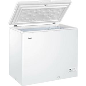 Морозильная камера Haier HCE203R