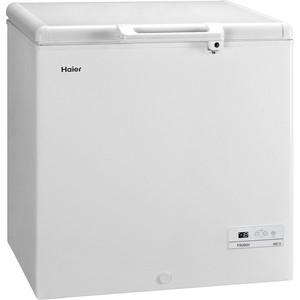Морозильная камера Haier HCE259R