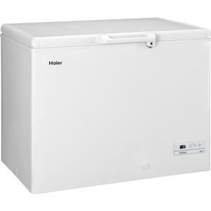 Морозильная камера Haier HCE319R