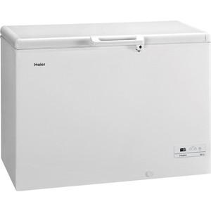 Морозильная камера Haier HCE379R морозильная камера indesit sfr 100