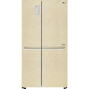 lg gc 154sqw Холодильник LG GC-B247SEUV