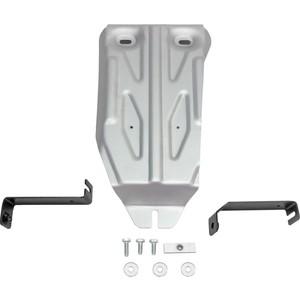 Защита редуктора Rival для Nissan Terrano 4WD (2014-н.в.) / Renault Duster 4WD (2011-н.в.), Kaptur 4WD (2016-н.в.), алюминий 4мм, 333.4719.1 защита редуктора rival для nissan terrano 4wd 2014 н в renault duster 4wd 2011 н в kaptur 4wd 2016 н в алюминий 4мм 333 4719 1