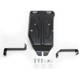 Защита редуктора АвтоБРОНЯ для Nissan Terrano 4WD (2014-н.в.) / Renault Duster 4WD (2011-н.в.), Kaptur 4WD (2016-н.в.), сталь 2 мм, 111.04719.1 защита редуктора rival для nissan terrano 4wd 2014 н в renault duster 4wd 2011 н в kaptur 4wd 2016 н в алюминий 4мм 333 4719 1