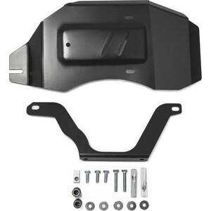 Защита редуктора Rival для Nissan Qashqai J11 4WD (2014-н.в.) / X-Trail T32 4WD (2015-н.в.) / Renault Koleos II 4WD (2017-н.в.), сталь 2 мм, 111.4150.1 цена