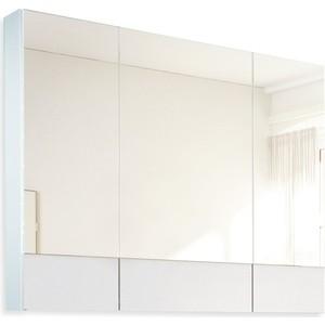 Зеркальный шкаф 1Marka Соната 90 белый (4604613302238)