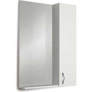 Зеркало-шкаф 1Marka Вита 65 белый (4604613307738)