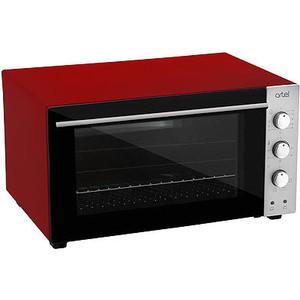 Мини-печь ARTEL MD 4212 E черно-красная
