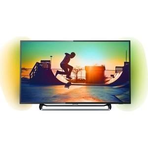 LED Телевизор Philips 55PUS6262 телевизор orion olt 32400 черный