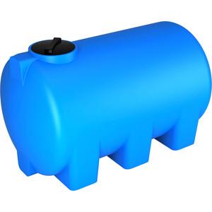 Емкость ЭкоПром H 2000 синяя (101.2000.601.0)