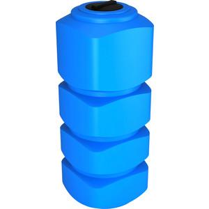 Емкость ЭкоПром L 1000 синяя (103.1000.601.0)