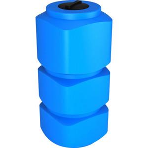 Емкость ЭкоПром L 750 синяя (103.0750.601.0)
