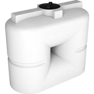 Емкость ЭкоПром S 1000 oil белая (104.1000.001.1)