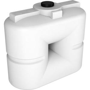 Емкость ЭкоПром S 500 oil белая (104.0500.001.1) юбка расклешенная
