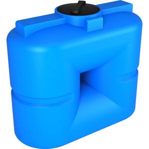 Емкость ЭкоПром S 500 синяя (104.0500.601.0)
