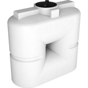 Емкость ЭкоПром S 750 oil белая (104.0750.001.1)