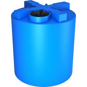 Емкость ЭкоПром T 10000 синяя (107.1001.601.0)