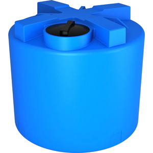 Емкость ЭкоПром T 2000 синяя (107.2000.601.0)