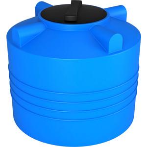 Емкость ЭкоПром ЭВЛ 200 синяя (110.0200.601.0)