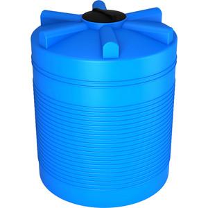 Емкость ЭкоПром ЭВЛ 3000 синяя (110.3000.601.0)