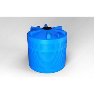 Емкость ЭкоПром ЭВЛ 5000 с откидной крышкой синяя (110.5000.601.1)