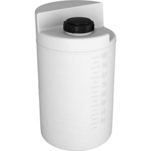 Емкость ЭкоПром дозировочная 100 белая (113.0100.001.0)